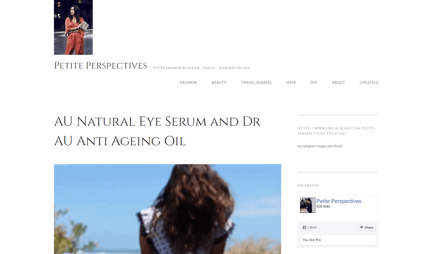https://petiteperspectives.com/2019/01/17/au-natural-eye-serum-and-dr-au-anti-ageing-oil/
