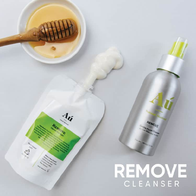 Remove Cleanser